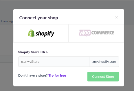 Spocket Review Connect Spocket with Shopify