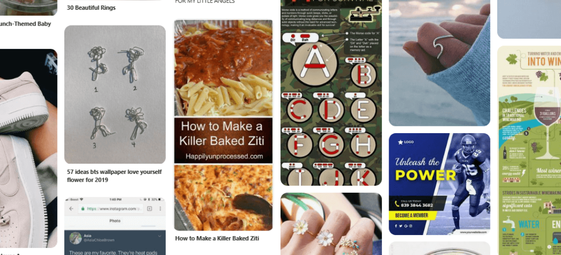 How to Get Traffic from Pinterest to Your Online Store