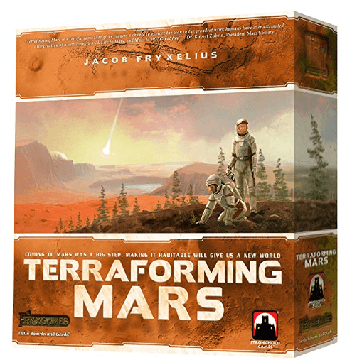 indie boards and cards terraforming mars board game 1
