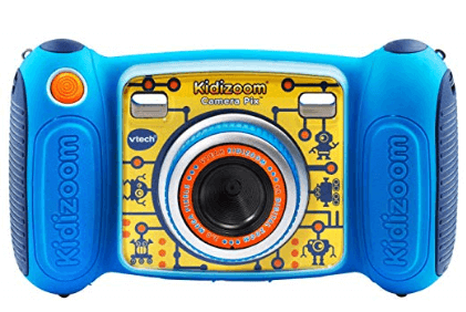 vtech kidizoom camera pix blue 1