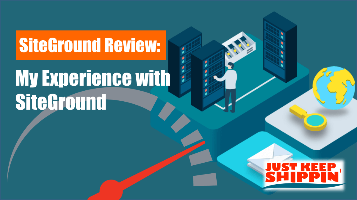 SiteGround Review: My Experience with SiteGround